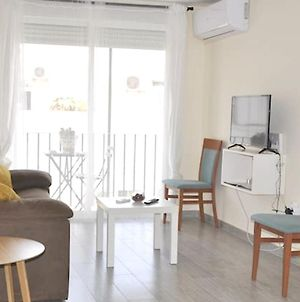 Apartment With 4 Bedrooms In Sevilla With Wonderful City View Furnished Balcony And Wifi 90 Km From The Beach photos Exterior