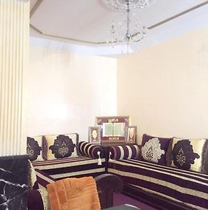 Apartment With 2 Bedrooms In Agadir With Wonderful Sea View And Terrace 100 M From The Beach photos Exterior