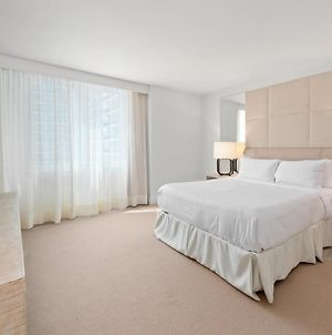 3 Bedroom Ocean View Located At 1 Hotel And Homes Miami Beach -904 photos Exterior