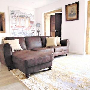 House With 3 Bedrooms In Salzedas With Wonderful Mountain View And Furnished Garden 120 Km From The Beach photos Exterior