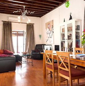 Apartment With 3 Bedrooms In Granada, With Wifi photos Exterior