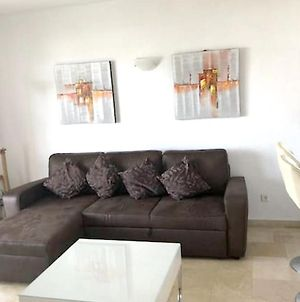 Apartment With One Bedroom In Marbella With Wonderful Sea View Shared Pool Terrace photos Exterior