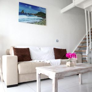 Studio In Saintfrancois With Shared Pool Furnished Terrace And Wifi 300 M From The Beach photos Exterior