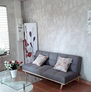Apartment With One Bedroom In Petit Bourg With Private Pool Furnished Garden And Wifi 4 Km From The Beach photos Exterior