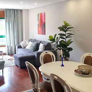 Apartment With 3 Bedrooms In Marco De Canaveses photos Exterior
