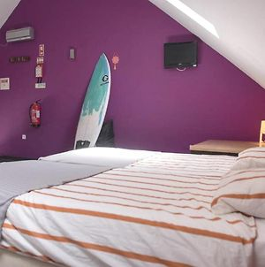 House With One Bedroom In Peniche With Wonderful Sea View And Wifi 100 M From The Beach photos Exterior