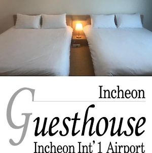 Incheon Airport Guesthouse photos Exterior