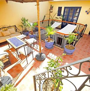 House With 3 Bedrooms In Medina, Marrakesh, With Wonderful City View, Terrace And Wifi - 180 Km From The Beach photos Exterior