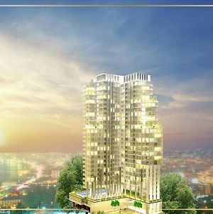 Thaihomes City Garden Tower Pattaya photos Exterior