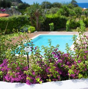 Apartment With One Bedroom In Forio With Wonderful Sea View Private Pool Enclosed Garden 2 Km From The Beach photos Exterior