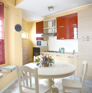 Apartment With 2 Bedrooms In Reggio Calabria 2 Km From The Beach photos Exterior