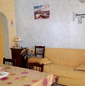 Apartment With 3 Bedrooms In Lipari With Wonderful City View Balcony And Wifi 1 Km From The Beach photos Exterior