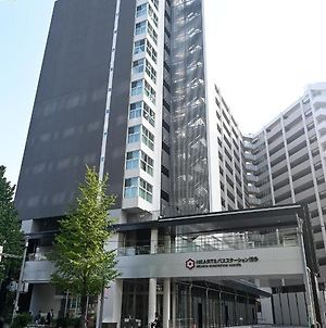 Hearts Capsule Hotel & Spa Hakata photos Exterior