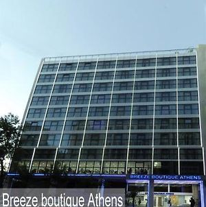 Breeze Boutique Athens photos Exterior