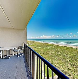 New Listing! Beachfront Getaway W/ Epic Gulf Views Condo photos Exterior
