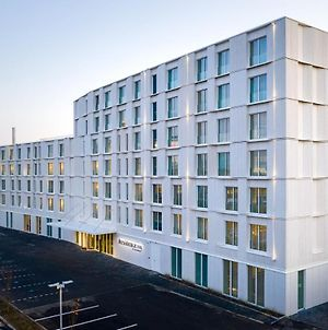 Residence Inn Ghent photos Exterior