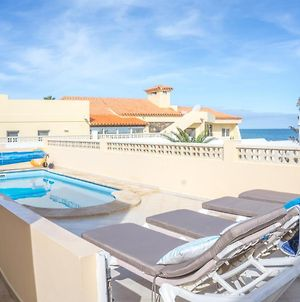 Charming Villa By The Sea With Private Pool Corralejo photos Exterior