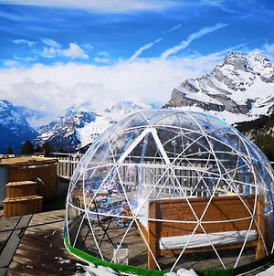 Sky Bubble-Suite With Alpine Panorama photos Exterior