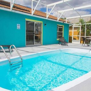 Private Heated Pool! Relax, Unwind & Enjoy! No Crowds photos Exterior