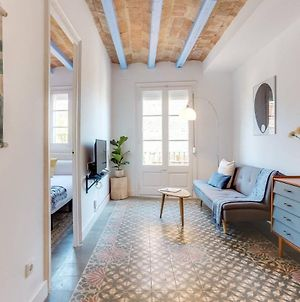 Bright 2Bed Apt In Gracia With Great Transport Links photos Exterior