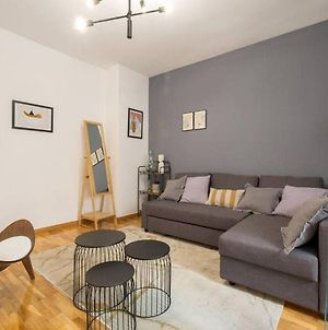 Lovely Modern 1Bed Apt In The City Centre, Nr Metro photos Exterior