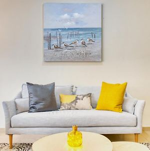 A Style Of Its Own Beachfront 2Br In Jbr By Deluxe Holiday Homes photos Exterior