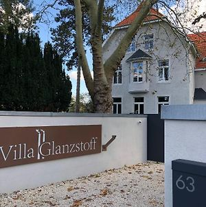 Villa Glanzstoff photos Exterior