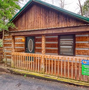 Moonshine Madness #1611 - One Bedroom Cabin photos Exterior
