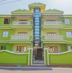Nature View 2Bhk Stay In Colva, Goa photos Exterior