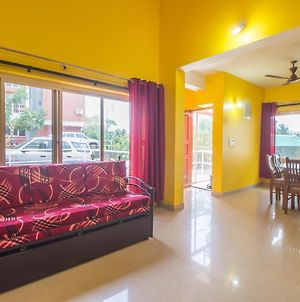 Modish 3Bhk Accommodation In South Goa photos Exterior