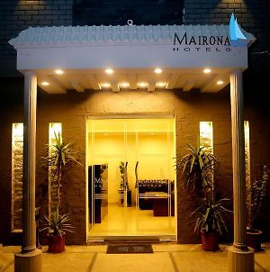 Mairona Hotels Upper Mall photos Exterior
