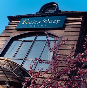 Relax Deep Hotel photos Exterior
