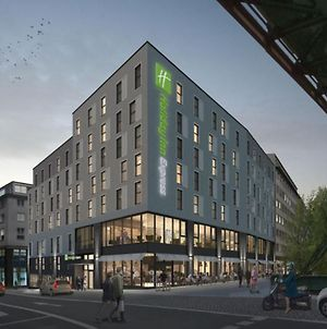 Holiday Inn Express Wuppertal - Hauptbahnhof photos Exterior