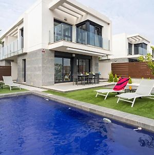 Luxury Villa In Orihuela With Private Swimming Pool photos Exterior