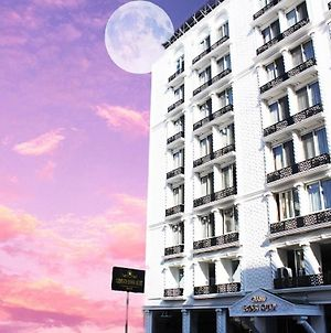 Grand Boss Suit Hotel Mersin photos Exterior