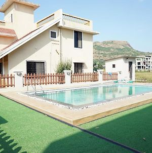 Furnished 4Bhk Home In Lonavala photos Exterior