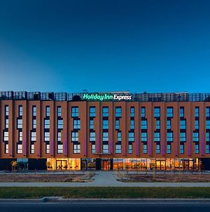 Holiday Inn Express - Rzeszow Airport photos Exterior