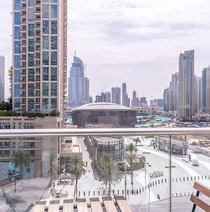 Divine Burj & Opera Views - 2Bdr - Downtown Dubai photos Exterior