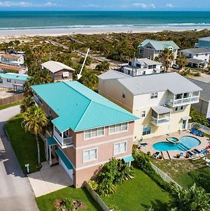 Sanctuary At The Beach With Ocean-View Balconies Home photos Exterior