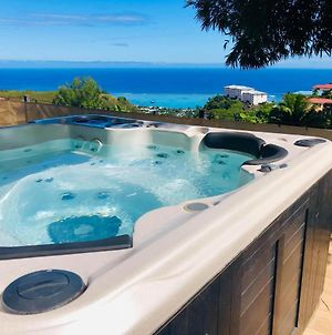 Secret Spot Splendides Vues Jacuzzi photos Exterior