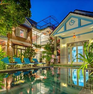 An Bang River Lake Villa photos Exterior