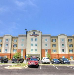 Candlewood Suites Memphis East photos Exterior