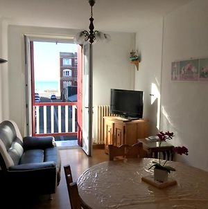 Apartment With 2 Bedrooms In Mers Les Bains With Wonderful Sea View And Balcony 100 M From The Beach photos Exterior