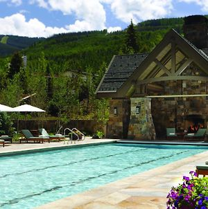 Four Seasons Residences Vail photos Exterior