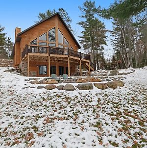 Cranberry Lake Chalet photos Exterior