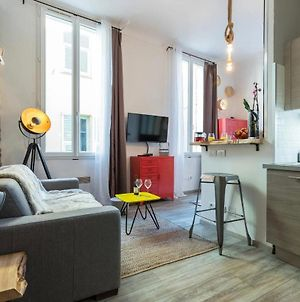 Modern Studio Loft Located In Old Nice photos Exterior