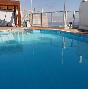 Penthouse On The Beach With Privat Pool photos Exterior