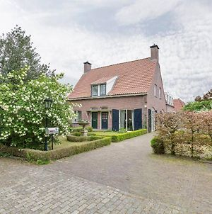 Spacious Private Residence With 3-Bedrooms Loft ,45 Train Min From Amsterdam photos Exterior