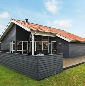 Holiday Home Ulfborg Xxxi photos Exterior
