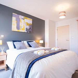 Cosy Luxurious City Centre Apartment - Birmingham - 2 Min Walk From New Street Station/Grand Central photos Exterior